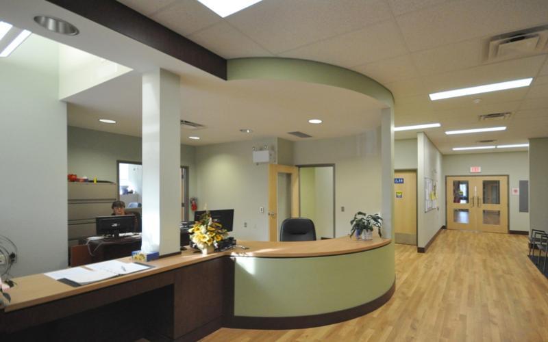 Macdonald Zuberec Ensslen Architects Inc Architecture and Interior