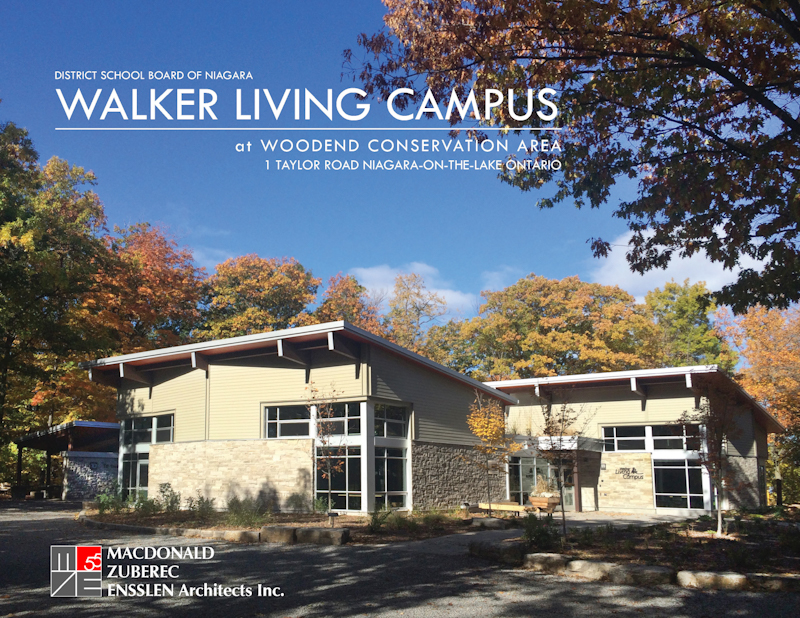 DSBN - Walker Living Campus